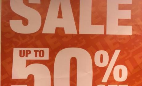 Up to 50% Sale at Blend, July 2014
