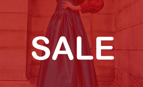 25% - 75% Sale at Bysi, August 2018