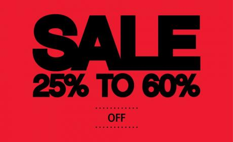 Up to 60% Sale at Call It Spring, December 2016