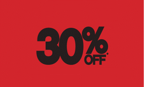 Up to 30% Sale at Call It Spring, October 2017