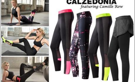 Special Offer at CALZEDONIA, February 2018