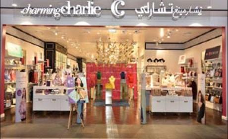30% - 70% Sale at CHARMING CHARLIE, November 2017