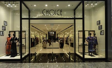 Up to 25% Sale at Choice, May 2018