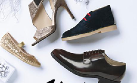 Special Offer at Clarks, July 2017