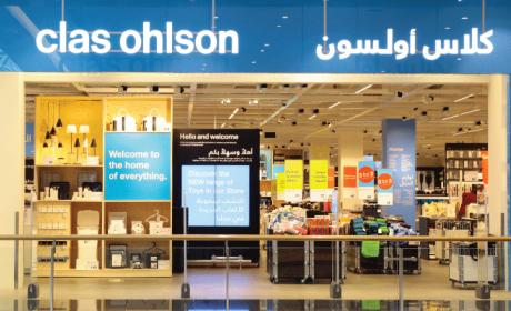 30% - 90% Sale at Clas Ohlson, May 2017