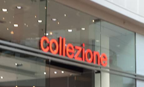 Buy 2 and get 1 Offer at Collizone, April 2018