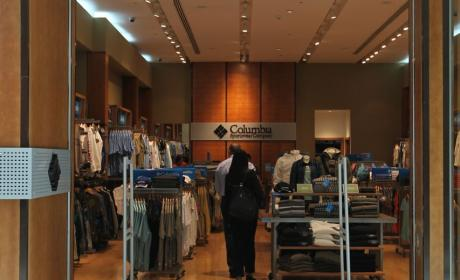 25% - 65% Sale at Columbia, February 2016