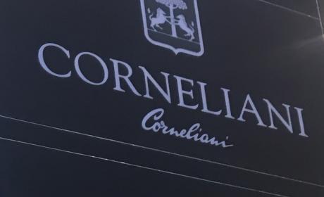 30% - 50% Sale at Corneliani, May 2017