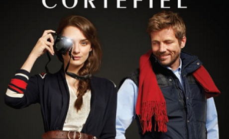 Buy 1 and get 1 Offer at Cortefiel, May 2016