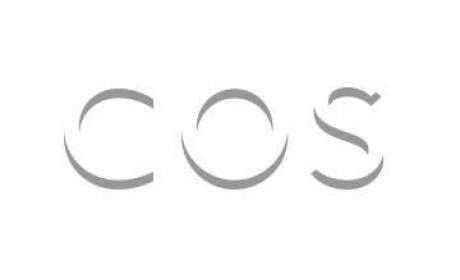 Up to 25% Sale at Cos, May 2018