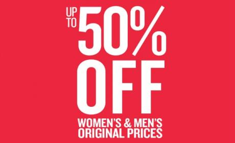 Up to 30% Sale at Cotton On, February 2016