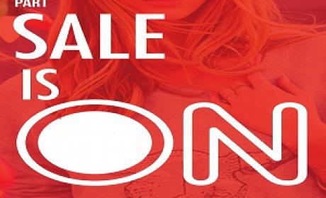 30% - 70% Sale at Cotton On, April 2018