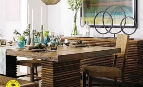 Up to 25% Sale at Crate & Barrel, December 2014