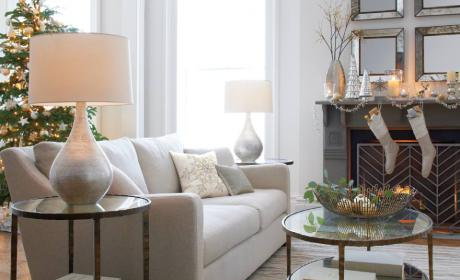 Up to 25% Sale at Crate & Barrel, December 2015