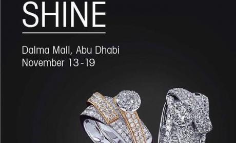 Special Offer at Damas, November 2016