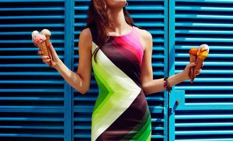 30% - 70% Sale at Desigual, July 2014