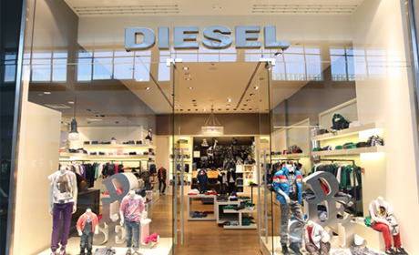 Up to 60% Sale at Diesel Kids, February 2016