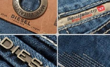 Up to 30% Sale at Diesel, May 2017