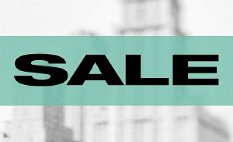 25% - 60% Sale at DKNY, July 2016