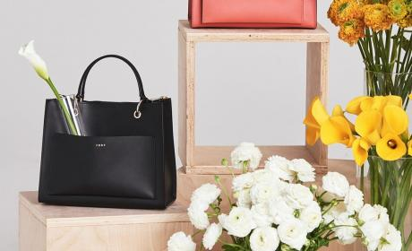 Special Offer at DKNY, May 2018