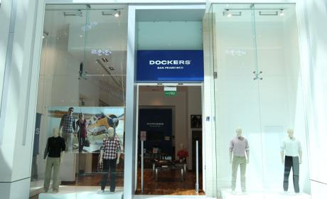 25% - 50% Sale at Dockers, February 2015