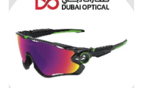 20% - 35% Sale at Dubai Optic, March 2018