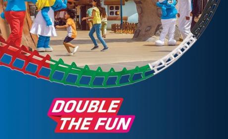 Special Offer at Dubai Parks and Resorts, December 2017
