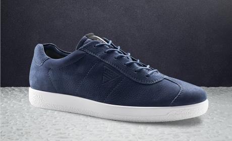Buy 1 And get the second at 50% off Offer at Ecco, June 2018