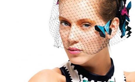 25% - 50% Sale at Evita Peroni, July 2014