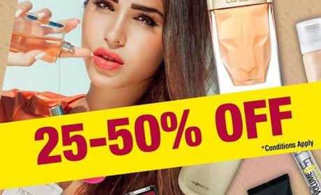 25% - 50% Sale at Exquisite, December 2016