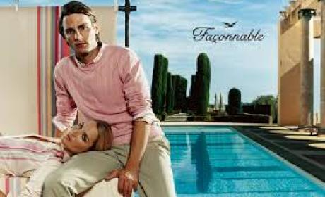 Up to 40% Sale at Faconnable, June 2017