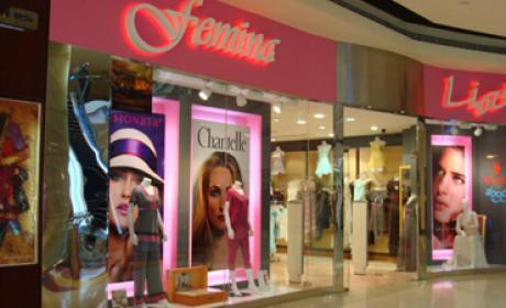 25% - 50% Sale at Femina, September 2017