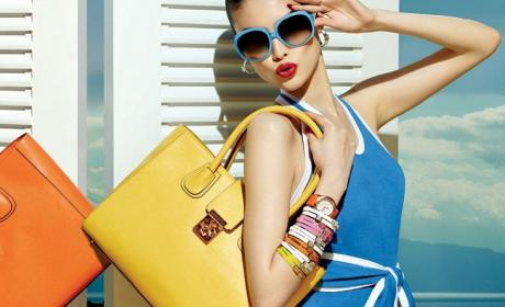 Up to 50% Sale at Folli Follie, August 2014
