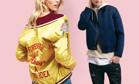 Spend 300 and get a FREE AED 75 voucher Offer at Forever 21, November 2017