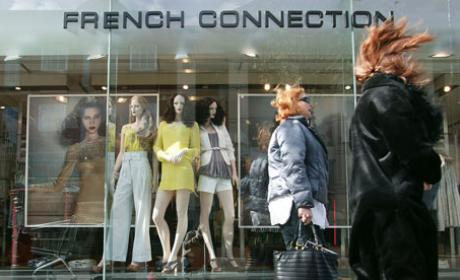 Up to 50% Sale at French Connection, July 2014