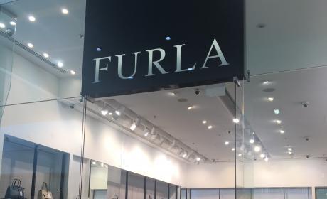 30% - 75% Sale at Furla, August 2017