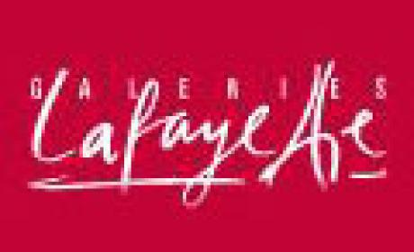 30% - 60% Sale at Galeries Lafayette, August 2018