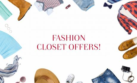 Spend 1000 and get AED 200 Off Offer at Galeries Lafayette, November 2016