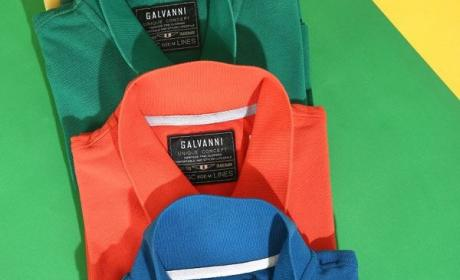 50% - 70% Sale at GALVANNI, December 2017
