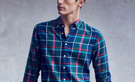 Up to 70% Sale at Gant, October 2017