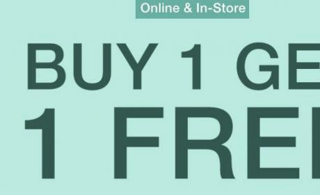 Gap Online Offer Buy 0 and get 50, December 2019