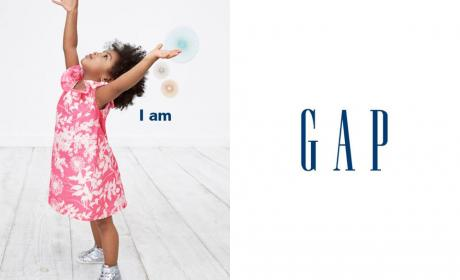 30% - 50% Sale at Gap Kids, August 2017