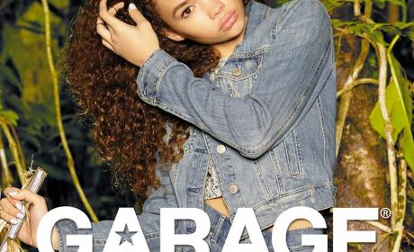 Buy 1 and get 1 Offer at Garage, February 2015