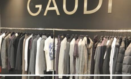 30% - 50% Sale at Gaudi, June 2017