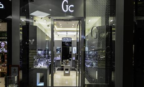 Spend 500 and Save AED 125 instantly Offer at GC Boutique, June 2017