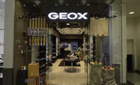 Buy 1 and get 1 for Half Price Offer at Geox, June 2017