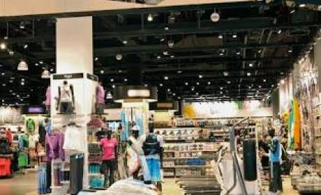 Up to 50% Sale at Go Sport, May 2017