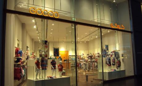 30% - 70% Sale at Gocco, August 2017
