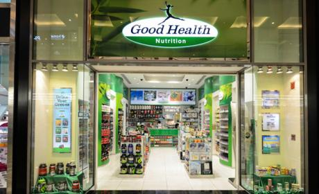 Buy 1 and get 1 Offer at Good Health Nutrition, June 2017