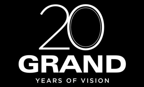 Spend 1000 and get a special birthday gift from us in store Offer at Grand Optics, April 2017